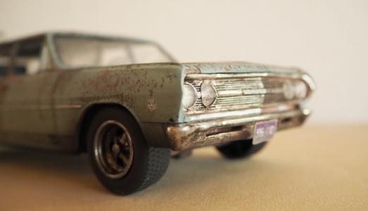 65`Chevy Chevelle von AMT 1:25 133ba55e89_album
