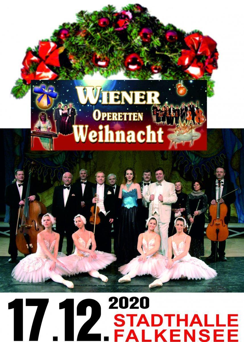 Wiener Operettenweihnacht
