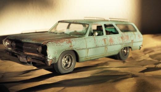 65`Chevy Chevelle von AMT 1:25 813834ecbc_album