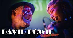 Tribute an David Bowie | KARTEN VOM 20.03.2020 BEHALTEN IHRE GÜLTIGKEIT