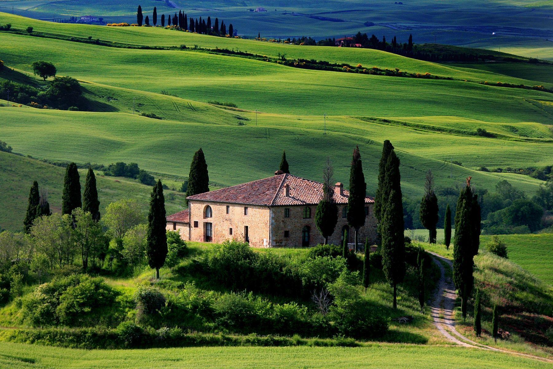 Multivisionsshow | Toscana |  KARTEN VOM 17.03.2020 BEHALTEN IHRE GÜLTIGKEIT