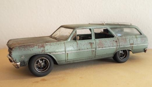 65`Chevy Chevelle von AMT 1:25 F27a599cca_album